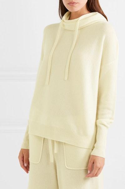 Futile cashmere sweater