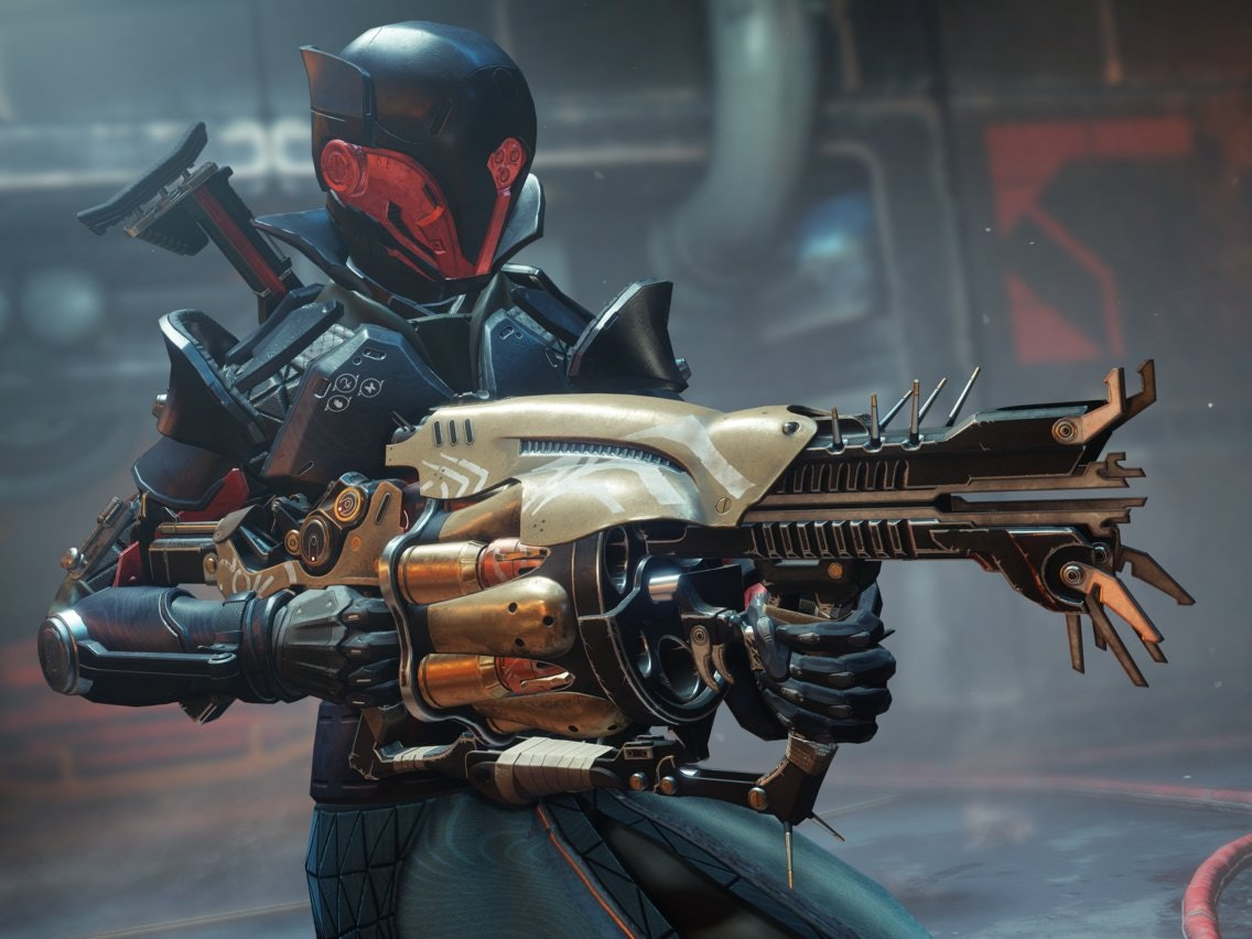 destiny 2 exotic gear video game