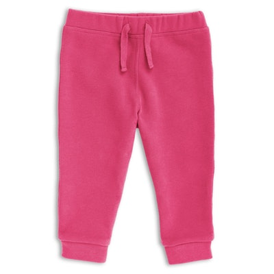 The Baby Cozy Jogger in 'Raspberry'