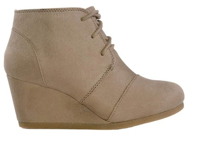 Marco Republic Galaxy Wedge Boots