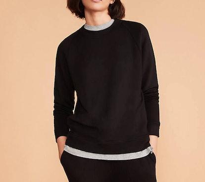 Signaturesoft Plush Upstate Sweatshirt