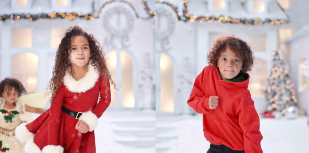 """Mariah Carey's New """"All I Want For Christmas Is You"""" video is the best way to complete your holiday ..."""