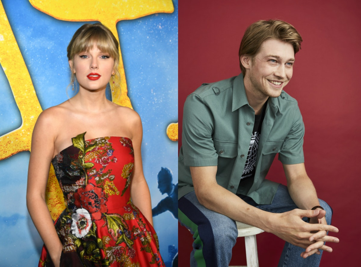 Joe Alwyn's responded to Taylor Swift's songs about him and it's clear that their relationship is st...