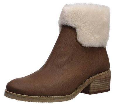 Lucky Brand Women's Lk-Tarina Ankle Boot