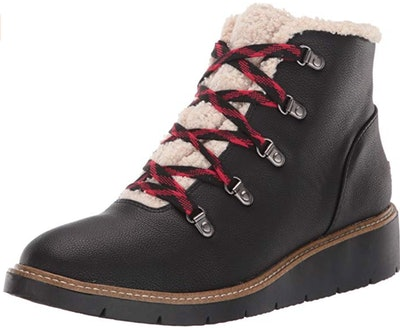 Dr. Scholl's Shoes Women's So Cozy Bootie Ankle Boot