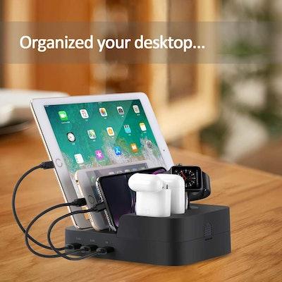 Ocim 6 Port USB Charging Station
