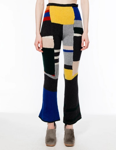 Brickwork Pants