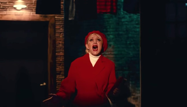 Annaleigh Ashford in John Mulaney & The Sack Lunch Bunch