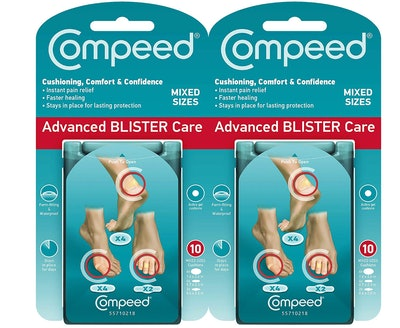 Compeed Advanced Blister Care (2-Pack)