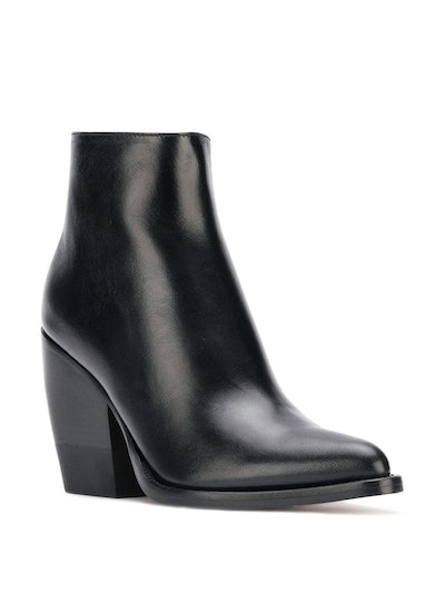 Rylee Ankle Boots