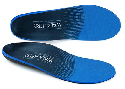 Plantar Fasciitis Feet Insoles With Arch Support