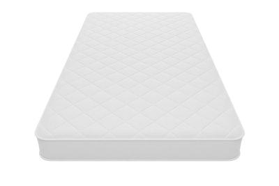 "Signature Sleep Gold 6"" Bonnell Coil Mattress-in-a-Box, Twin"