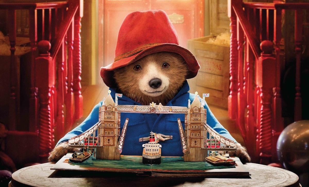 'Paddington 2' is available to stream on HBO.