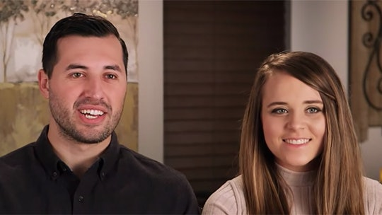 Jinger Duggar's daughter, Felicity, wanted to help out with the holiday baking.