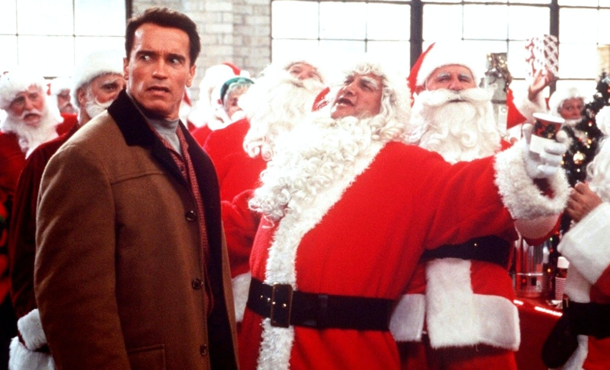 'Jingle All the Way' is available to stream on HBO Go.
