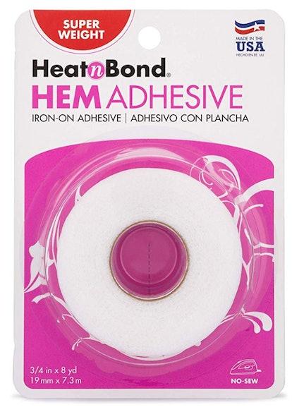 HeatnBond Hem Iron-On Adhesive