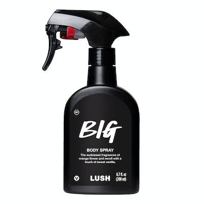 Big Body Spray