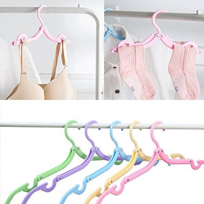 Trubetter Travel Hangers (10 pieces)