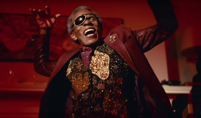 André De Shields in John Mulaney & The Sack Lunch Bunch