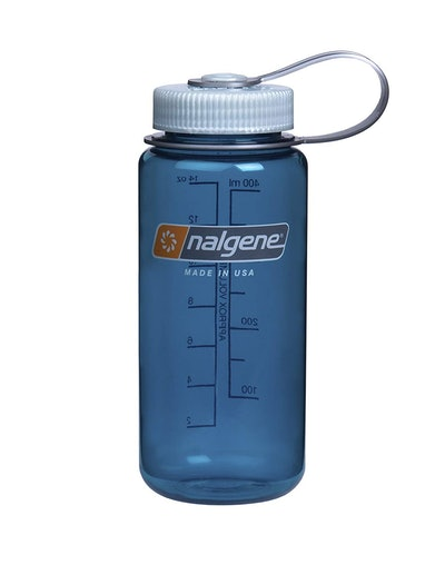 Nalgene Wide-Mouth BPA-Free Water Bottle (32 Oz.)