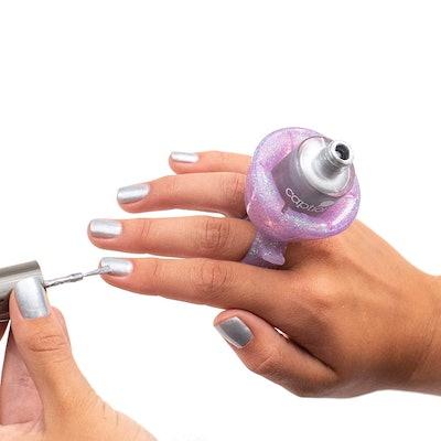 Tweexy Wearable Nail Polish Holder