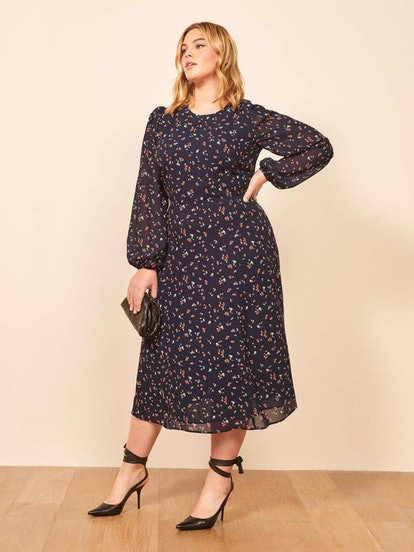 Luanne Dress
