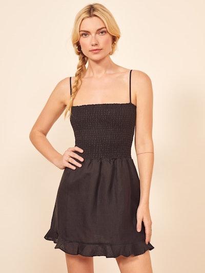 Rouen Dress