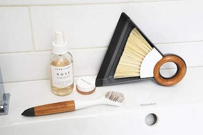 Full Circle Mini Dustpan & Brush