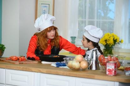 Natasha Lyonne in John Mulaney & The Sack Lunch Bunch