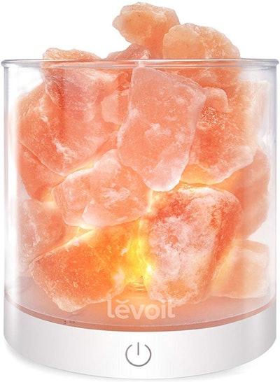 LEVOIT Cora Himalayan Salt Lamp