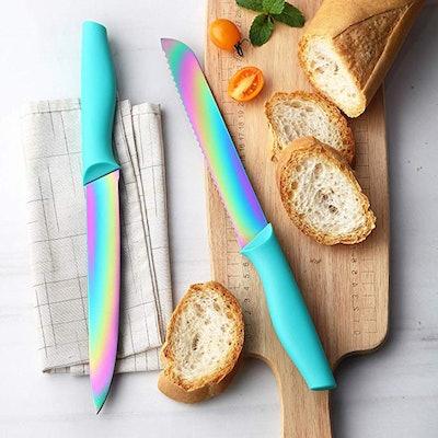 Marco Almond Knife Set