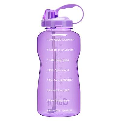 QuiFit Water Bottle