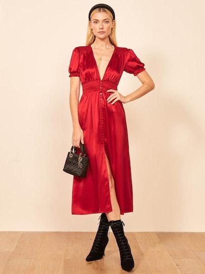 Alexea Dress
