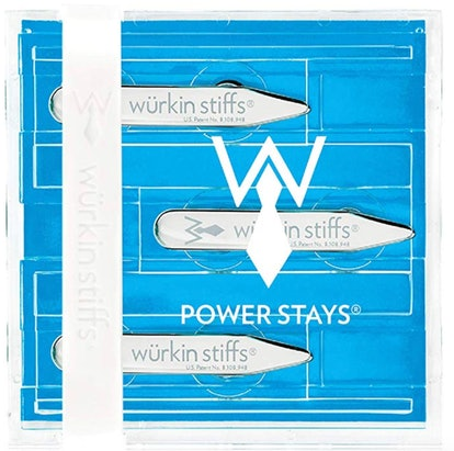 Wurkin Stiffs Power Stays Magnetic Collar Stays