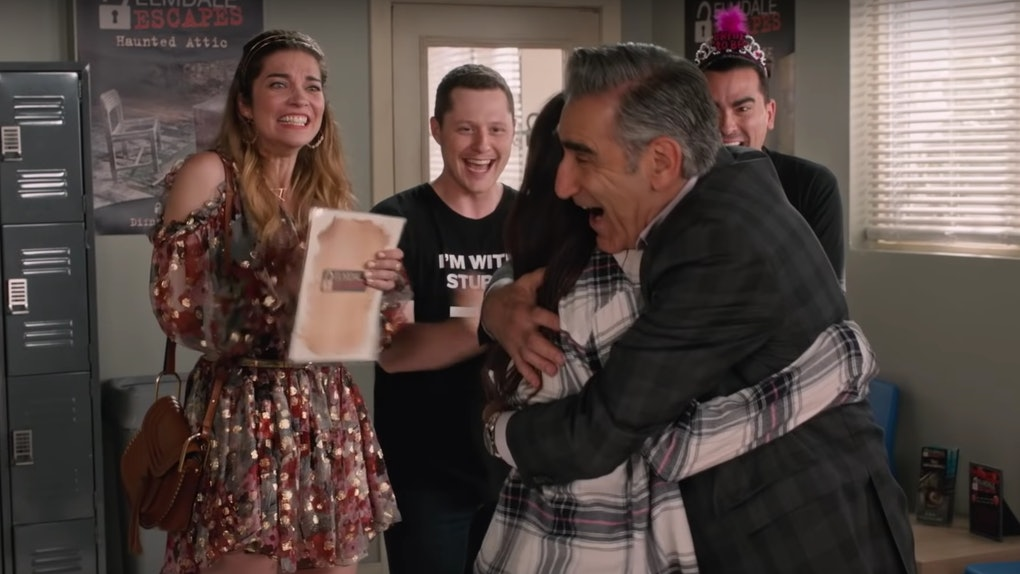 The 'Schitt's Creek' Season 6 trailer teases the final season of the sitcom.