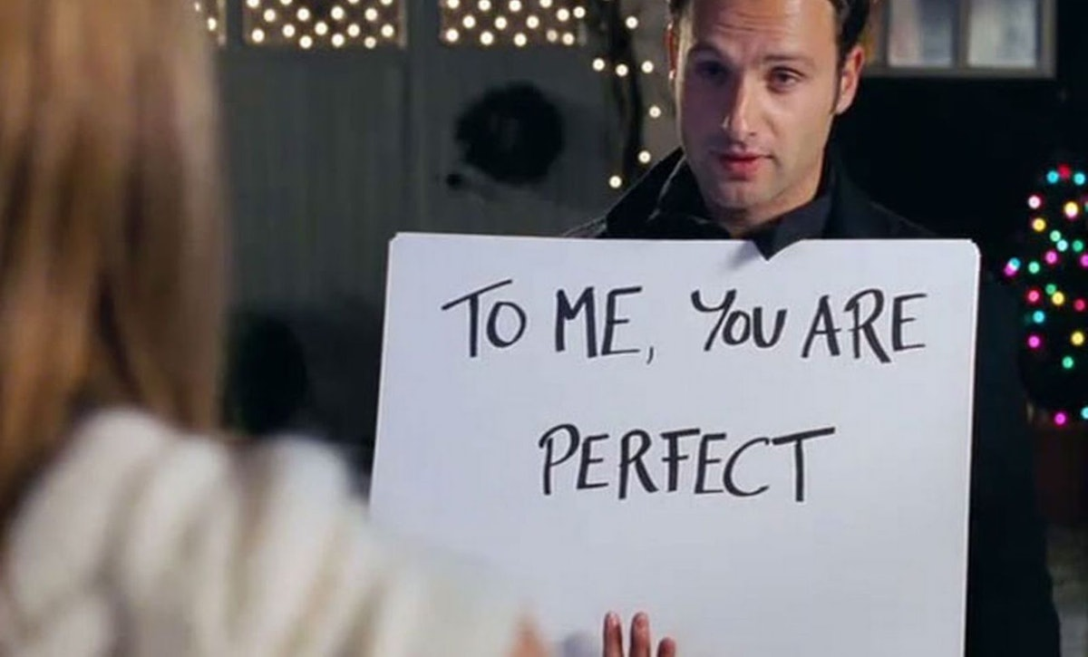 'Love Actually' is one of the several holiday movies available on HBO.