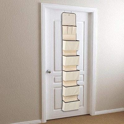 Oxel Over-The-Door Hanging Organizer