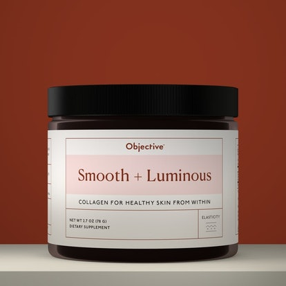 Smooth + Luminous Collagen Powder