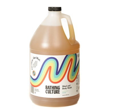 1 Gallon Refill for Mind and Body Wash