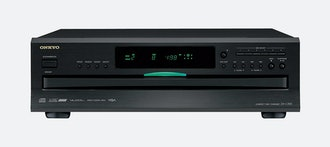Onkyo DXC390 6 Disc Changer