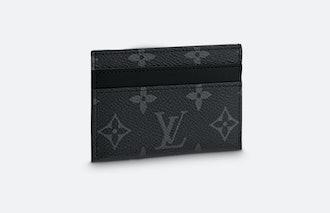 Louis Vuitton Porte Cartes Double cardholder