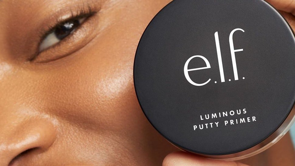 E.l.f.'s poreless putty primer now comes in two new versions.