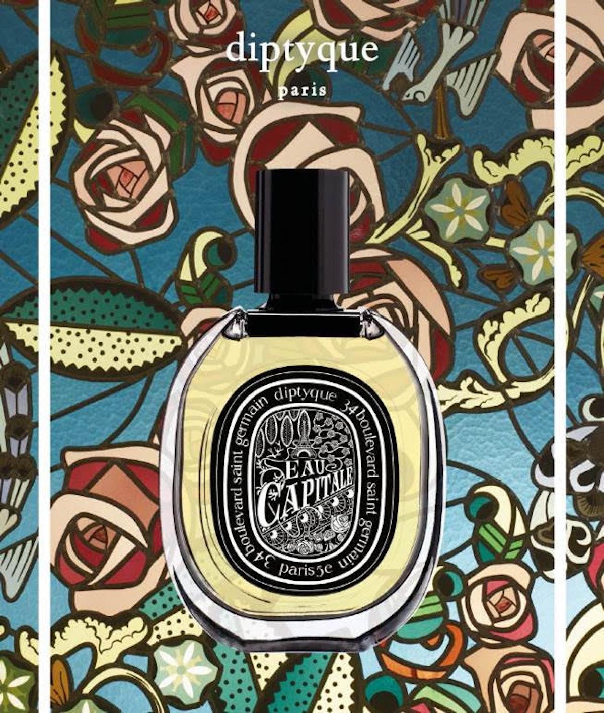Eau de Parfum Eau Capitale
