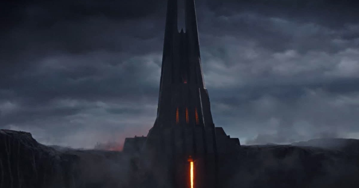 This 'Star Wars: The Rise Of Skywalker' Easter Egg Is Huge & Happens Right Away