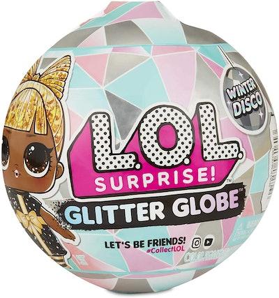 LOL Surprise! Glitter Globe