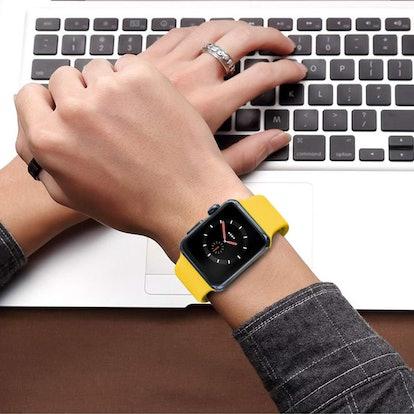 VATI Apple Watch Sport Band