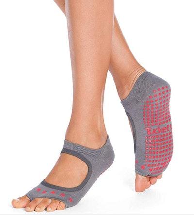 Tucketts Yoga Socks