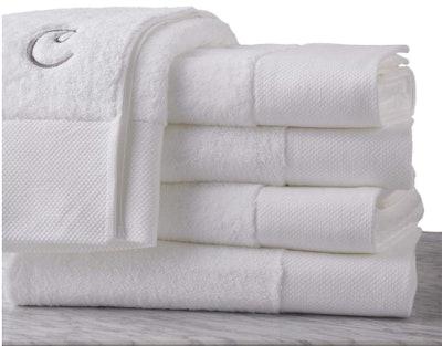 Calla Angel Superior 1,000 Gram Egyptian Cotton Bath Towel