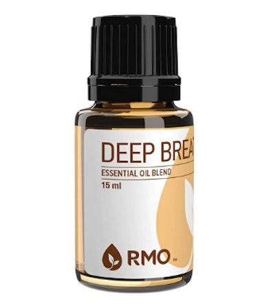 Rocky Mountain Oils Deep Breathe Blend (15 Ml)