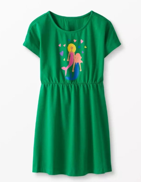 Make Believe Art Dress